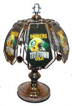 Green Bay Packers Small Touch Lamp